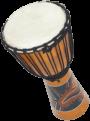 Африканское барабанное шоу, группа «Килиманджаро»